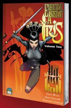 Executive Assistant Iris Vol. 2 - Book #2 of the Executive Assistant Iris Collected