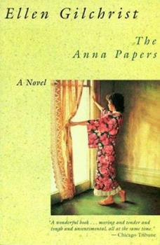 The Anna Papers: A Novel 0316313203 Book Cover