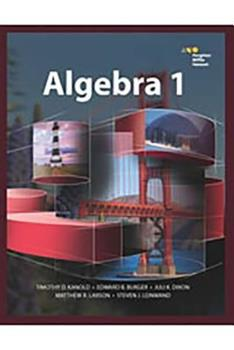 Hardcover Student Edition 2015 Book