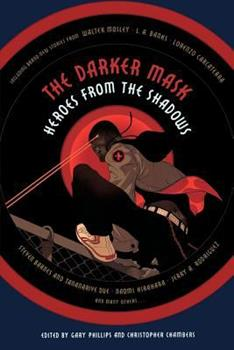 The Darker Mask 0765318512 Book Cover