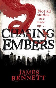 Chasing Embers - Book #1 of the Ben Garston