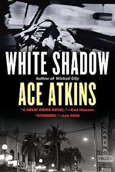 White Shadow 0399153551 Book Cover