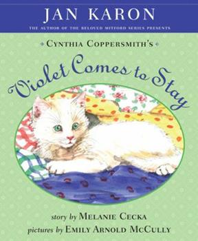 Cynthia Coppersmith's Violet Comes to Stay (Mitford)