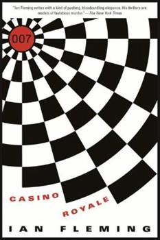 Paperback Casino Royale Book