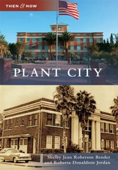 Plant City - Book  of the  and Now