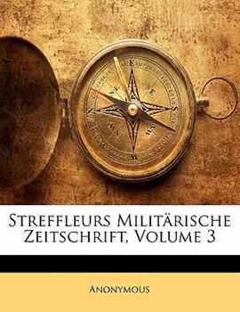 Paperback Streffleurs Milit?rische Zeitschrift, Volume 2 Book