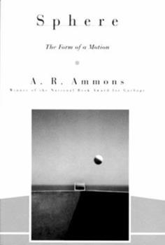 Sphere: The Form of a Motion 0393313107 Book Cover