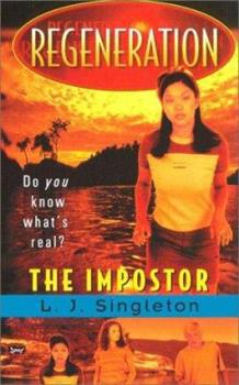 The Imposter - Book #4 of the Regeneration