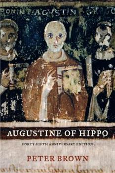 Paperback Augustine of Hippo: A Biography Book