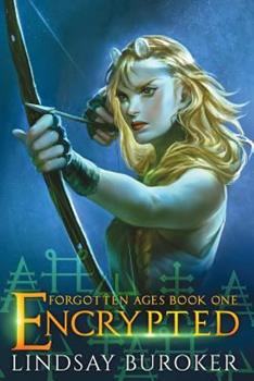 Encrypted - Book #1 of the Forgotten Ages