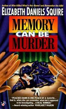 Memory Can Be Murder 042514772X Book Cover