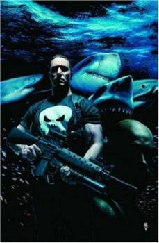 The Punisher MAX Vol. 6: Barracuda - Book  of the Punisher