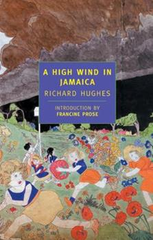A High Wind in Jamaica 0940322153 Book Cover