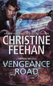 Vengeance Road 0451490142 Book Cover