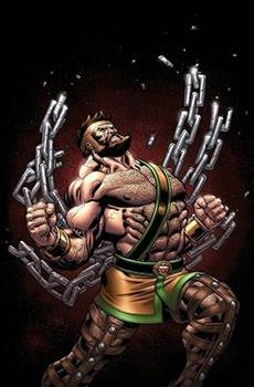 Incredible Hercules: Dark Reign - Book  of the Dark Reign Collected Editions