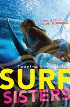Surf Sisters - Book #2 of the Surf Sisters