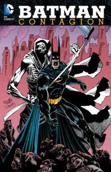 Batman: Contagion - Book  of the Modern Batman
