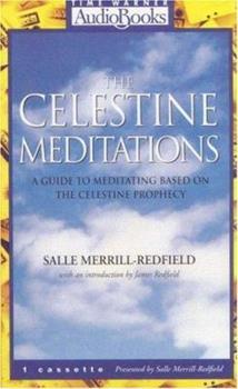 Audio Cassette The Celestine Meditations: A Guide to Meditation Based on The Celestine Prophecy Book