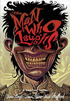 The Man Who Laughs 1906838585 Book Cover