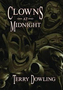 Clowns At Midnight 1848630859 Book Cover