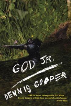 God Jr. 0802170110 Book Cover