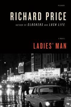 Ladies' Man 0395270820 Book Cover