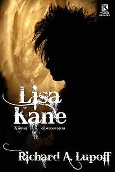 Paperback Lisa Kane: A Novel of Werewolves / The Princes of Earth: A Science Fiction Novel (Wildside Double #12) Book