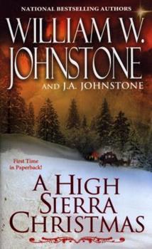 A High Sierra Christmas - Book #8 of the Christmas
