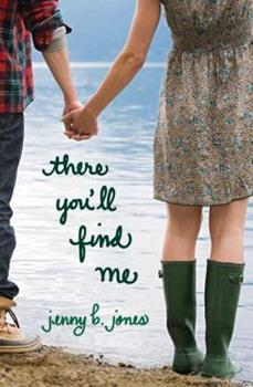 Paperback There You'll Find Me Book