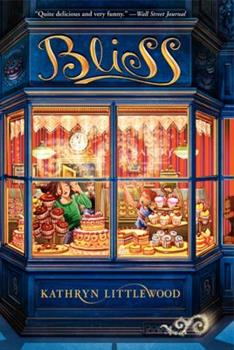 Bliss 0062084232 Book Cover