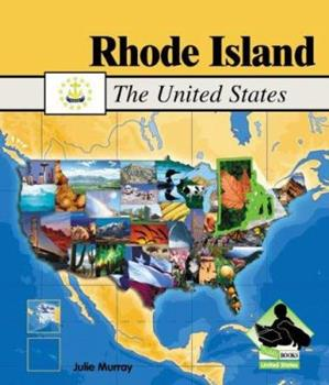 Library Binding Rhode Island Book