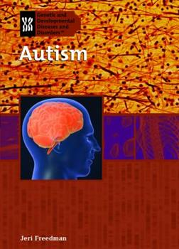 Autism 1404218521 Book Cover