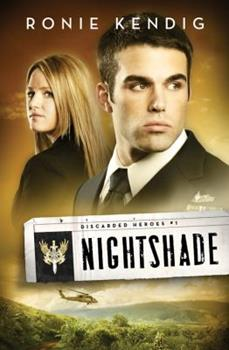 Nightshade - Book #1 of the Discarded Heroes