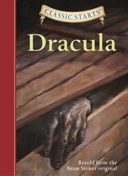 Hardcover Dracula Book