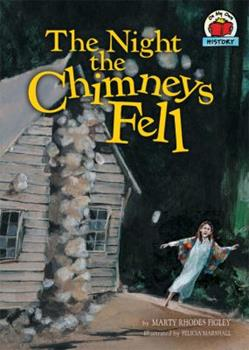 The Night the Chimneys Fell - Book  of the On My Own History