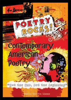 Contemporary American Poetry: Not the End, But the Beginning 0766032795 Book Cover