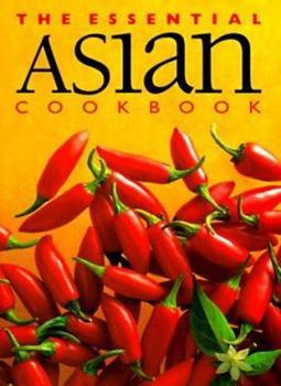 Paperback The Essential Asian Cookbook Book