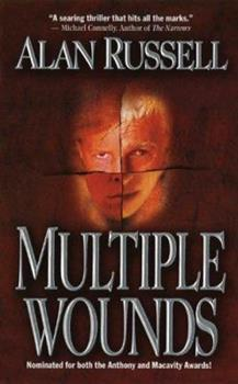 Paperback Multiple Wounds Book