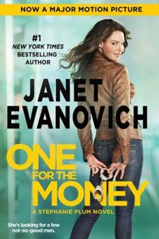 Paperback One for the Money (Stephanie Plum Novels) Book