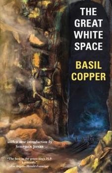 The Great White Space 1939140382 Book Cover