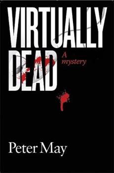 Virtually Dead 1590586700 Book Cover