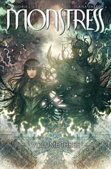 Monstress, Vol. 3: Haven 1534306919 Book Cover