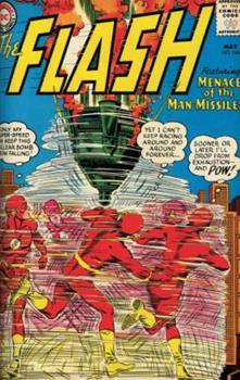 The Flash Archives, Vol. 6 - Book  of the DC Archive Editions