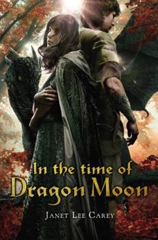 In the Time of Dragon Moon 0803738102 Book Cover