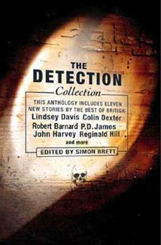 The Detection Collection 031235763X Book Cover