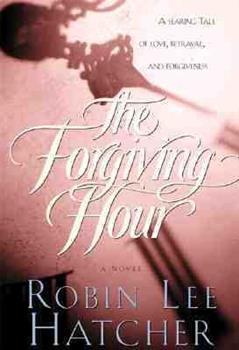 Paperback The Forgiving Hour Book