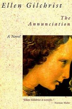 The Annunciation (Voices of the South) 0316313084 Book Cover