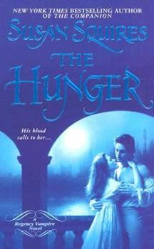 The Hunger 0312998546 Book Cover