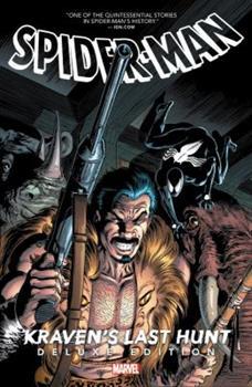 Spider-Man: Kraven's Last Hunt - Book #128 of the Marvel Team-Up 1972