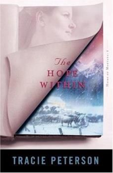 The Hope Within (Heirs of Montana, Book 4) - Book #4 of the Heirs of Montana